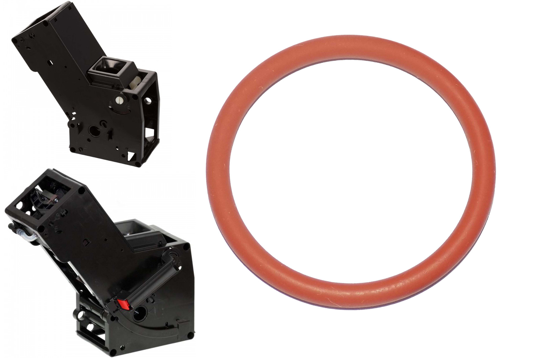 Кольцо поршня заварного устройства Bosch / Siemens / Melitta / Nivona