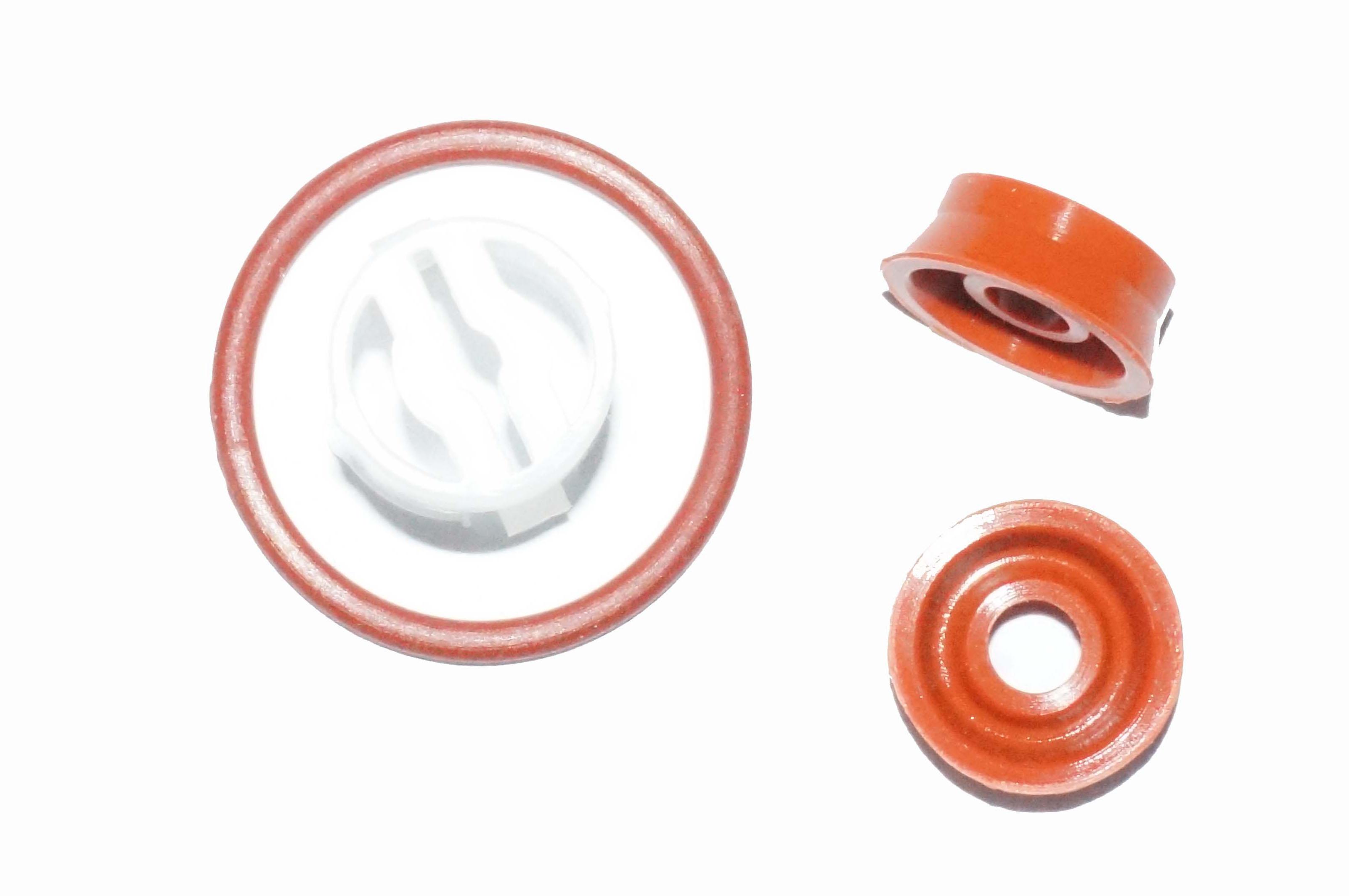 Рем.комплект дренажного вентиля Bosch / Siemens