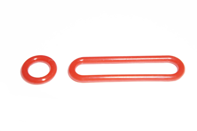 Набор уплотнителей плоского бойлера Jura S-series